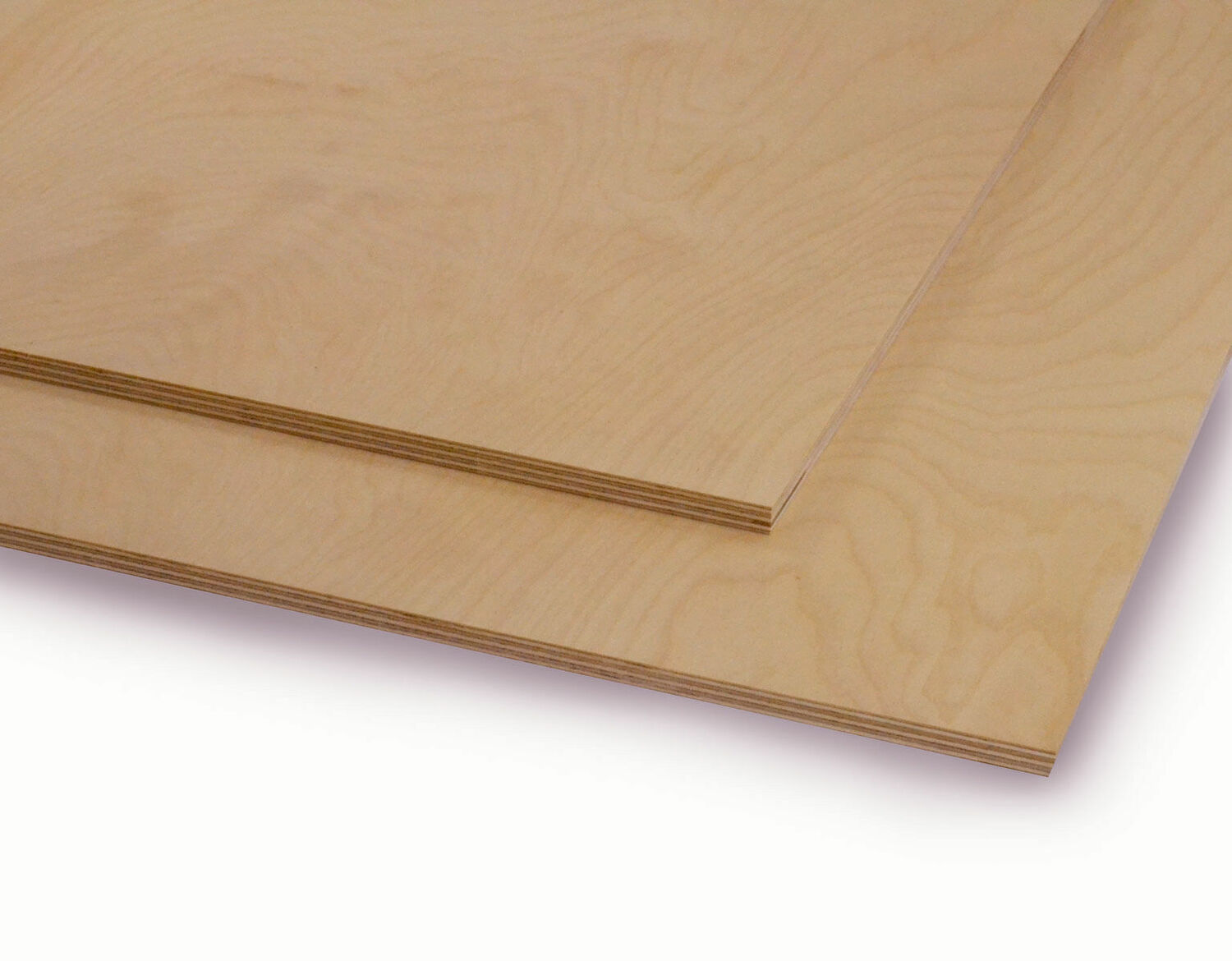 12 mm Send Us Your Measurement For A Quote Cut to Size//Shape Birch Plywood