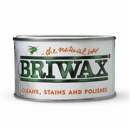 Briwax ® Original Wax Polish 400gms