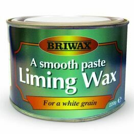 Briwax ® Liming Wax 220gms