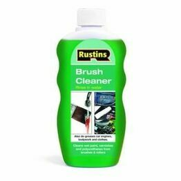 Rustins® Brush Cleaner 300ml