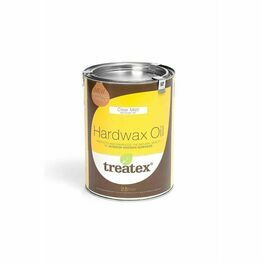 Treatex - Clear Hardwax Oil - Matt