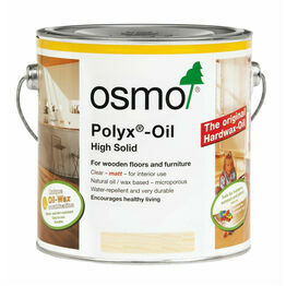 Osmo 3032 Polyx - Oil Clear (Satin)