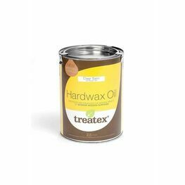 Treatex - Clear Ultra Hardwax Oil - Satin