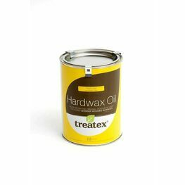 Treatex - Natural Ultra Hardwax Oil - Internal
