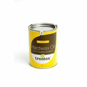 Treatex - Natural Hardwax Oil - Internal