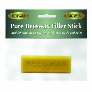 Briwax Pure Beeswax Filler Stick