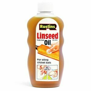 Rustins Raw Linseed Oil - 300ml