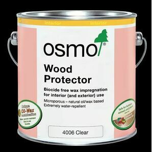 Osmo 4006 Wood Protector