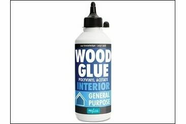 Polyvine - Polyten Interior Fast Grab Wood Glue