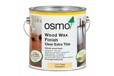 Osmo 1101 Extra Thin Wood Wax