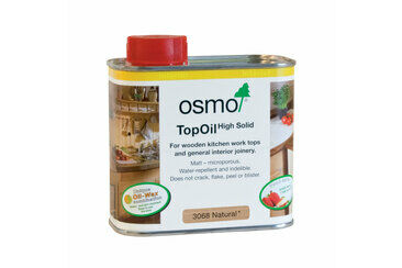 Osmo 3068 Top Oil Natural 0.5L