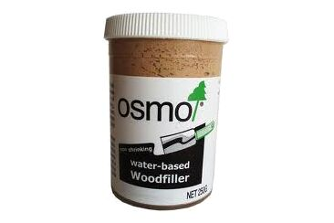 Osmo Water-based Woodfiller - 250g