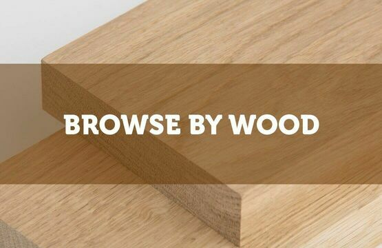 Browse By Wood