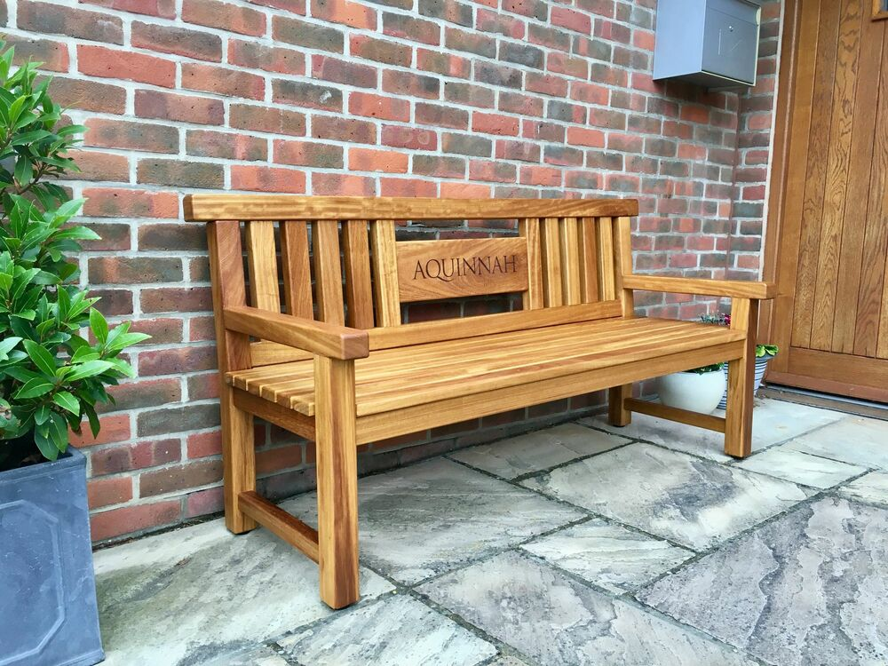 Remarkable Planed All Round Iroko Timber Ibusinesslaw Wood Chair Design Ideas Ibusinesslaworg