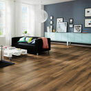 Haro Tritty 100 Gran Via 4V Italian Walnut Laminate Wood Flooring additional 2