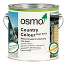 Osmo Country Colour Exterior Wood Paint additional 1