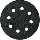 FEIN Round Perforated Sanding Sheet (115mm) - Pack of 16 additional 1