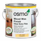 Osmo 1101 Extra Thin Wood Wax additional 1