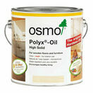 Osmo 3032 Polyx - Oil Clear (Satin) additional 1