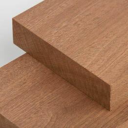 Sapele Worktop