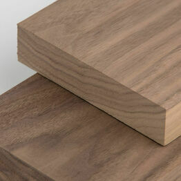 Black Walnut Worktop