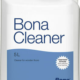 Bona pH Neutral Wooden Floor Cleaner