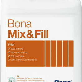 Bona Mix & Fill Floor Filler