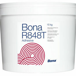 Bona R848T Silane Based Adhesive - 600ml