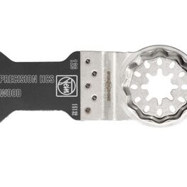 FEIN Starlock E-Cut Precision Saw Blade SL (35mm) - Pack of 5