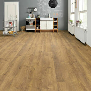 Haro Tritty 100 Gran Via 4V Oak Nature Laminate Wood Flooring