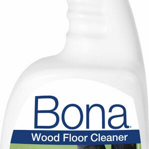 Bona Wood Floor Cleaner Spray - 1 Litre