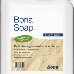 Bona Oiled Wooden Floor Soap