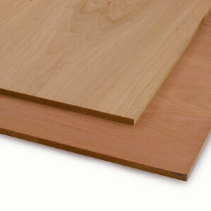 Veneered MDF Cherry