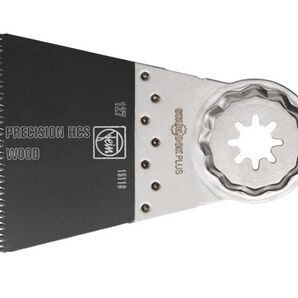 FEIN Starlock E-Cut Precision Saw Blade SLP (65mm)