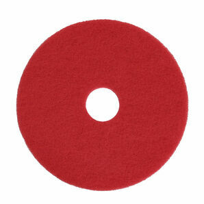 Mirka Red Polishing Disc - 406 x 25mm
