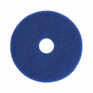 Mirka Blue Polishing Disc - 406 x 25mm