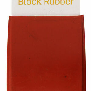 Mirka Rubber Sanding Block - 70 x 125mm