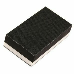 Mirka 2-Sided Hand Sanding Block - 70 x 125mm
