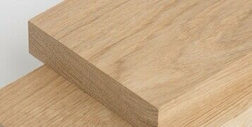 Product Spotlight: European Oak Timber