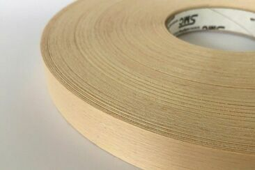 White Beech Edging Strip