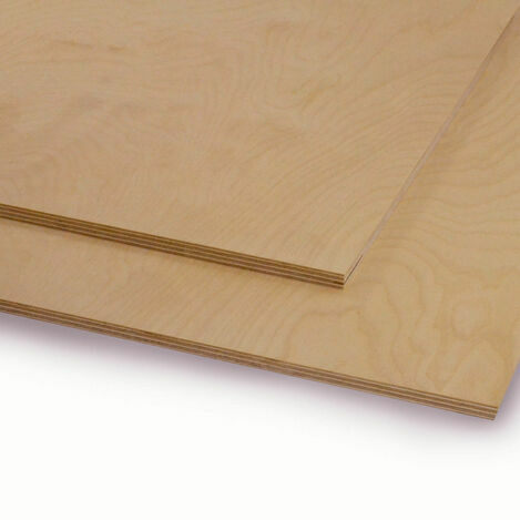 Plywood Sheeting