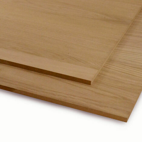 Veneered MDF Sheeting
