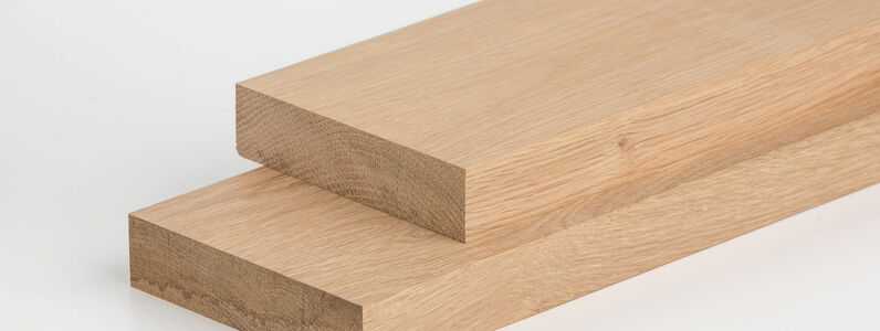 The Advantages of Oak Timber in Woodworking