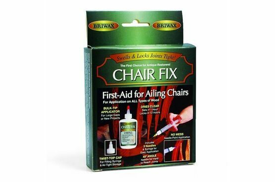 Briwax Chair Fix Kit