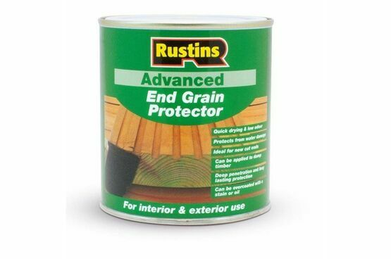 Rustins End Grain Protector - 500ml