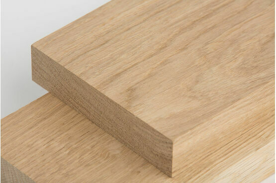 European Oak Joined Worktop