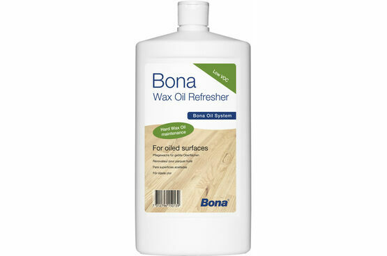 Bona Wax Oil Floor Refresher - 1 Litre