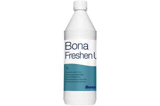 Bona Wood Floor Freshen Up - 1 Litres