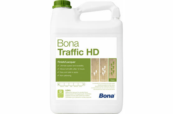 Bona Traffic HD Hardener - 400ml