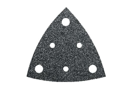 FEIN 240 Grit Perforated Sanding Sheet (Pack of 5)